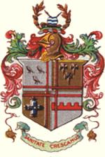 Croydon Corporation crest