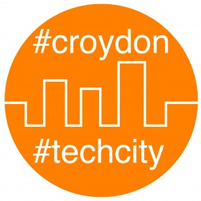 Croydon Tech City Circle Logo