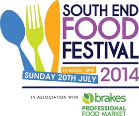 South End Food Festival