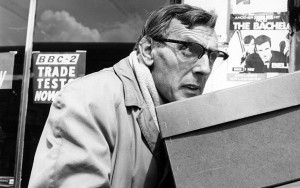 Eric Sykes stars in Saturdays Cinema Ruskin main feature