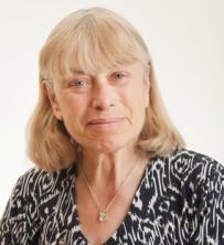 UKIP's Kathleen Garner: showers in a bucket