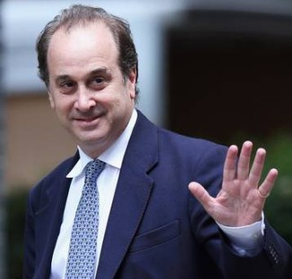 "Sleaze: Brooks ""No Mark"" Newmark was not the only Tory MP targeted in the Mirror sting"