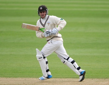 Whitgift old boy Jason Roy is the most exciting batting prospect for many years