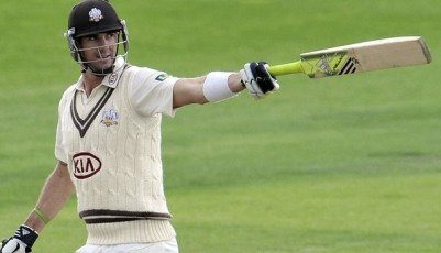 Kevin Pietersen: could he take Surrey in a new direction in 2015?