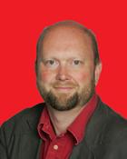 Paul Scott: new council in Croydon opposes Poor Doors