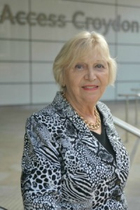 Toni Letts: how much access to Croydon is provided through her role on the Whitgift Foundation?