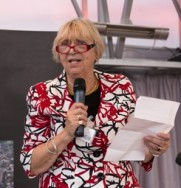 Toni Letts spoke at last night's Croydon Toni Letts: Croydon's development cabinet member, has no idea what happened to the Portas Pilot moneyBID event: on behalf of the council or the Whitgift Foundation?