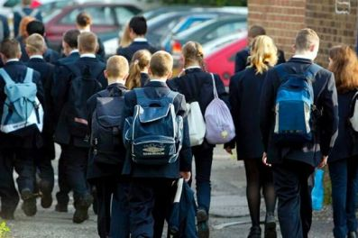 The Arena secondary school proposals present massive problems for local roads and transport