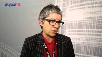 """Jo Negrini at MIPIM UK: Croydon's """"award-winning"""" planning chief"""
