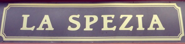 La Spezia 1