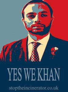 yes we khan franklin font