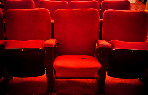 Please Take A Seat Arthouse Cinema Seeks New Front Row Inside Croydon