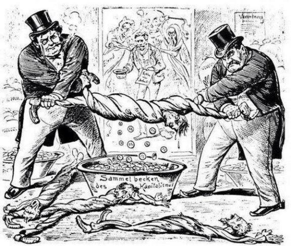 Tory economic policy