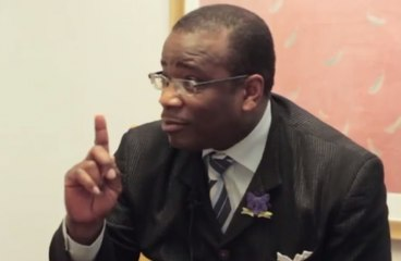 No confidence: local UKIP members want Winston McKenzie to be removed as an election candidate