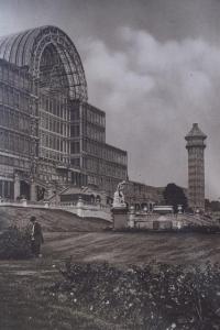 The Crystal Palace was a spectacular structure, even by modern standards