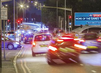 Fiveways on the Purley Way: £87m of new roads will not solve the problems