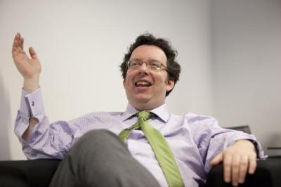"""Deputy Mayor Richard Blakeway: """"stunned"""" by public reaction to Crystal Palace sports centre proposals"""