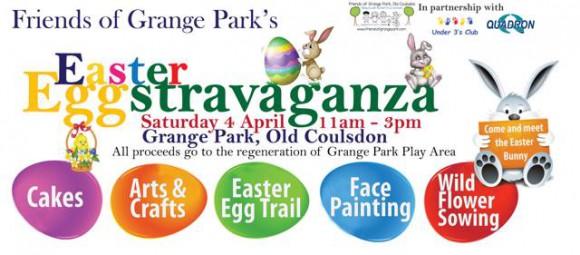 Grange Park Apr 4