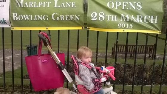 Marlpit Lane open day