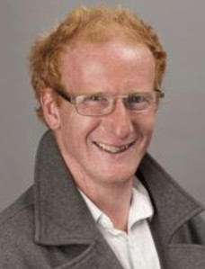 Former LibDem councillor Stephen Fenwick: claims to have been coerced into changing his vote