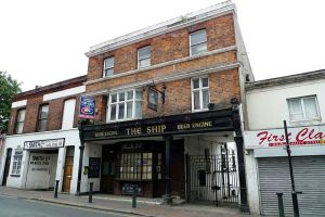 An asset of community value: The Ship pub in South Norwood