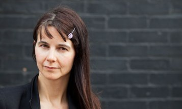 The artist Gillian Wearing: does she know the Museum of Croydon is barred from the Museums Association for five years?
