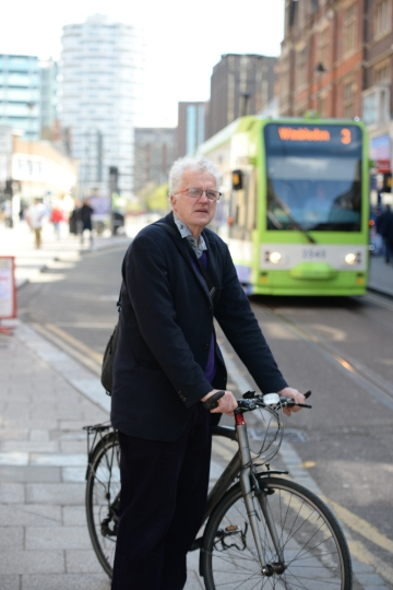 Christian Wolmar: the tram network is something that should be enhanced, not diminished