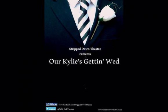 Our Kylie's getting wed