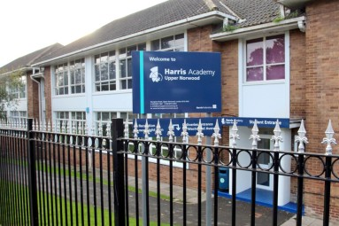 Conflicting reports about what went on when the Ofsted inspectors visited this Croydon school last month