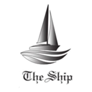 The Ship new logo