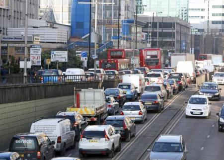 Shape of things to come: the plans for Westfield could make queuing in the underpass routine