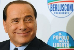 Silvio Berlusconi: Tessa Jowell's husband worked for the Italian media mogul for 20 years