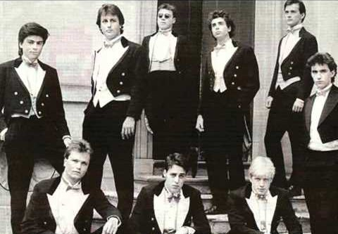 Bullingdon Club pic