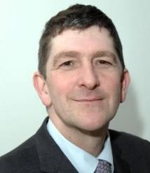 Ballistic: Niall Bolger, CEO of Sutton Council