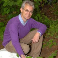 Robert Gibson: shock resignation