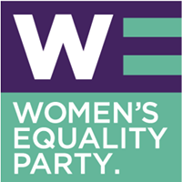Women's Equality logo