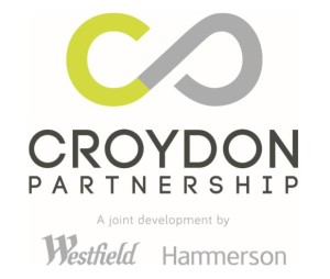 Croydon Partnership Westfield Hammerson logo Hammersfield