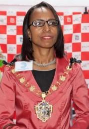 Addiscombe councillor Patricia Hay-Justice