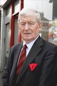 An apology for a councillor: Pat Ryan