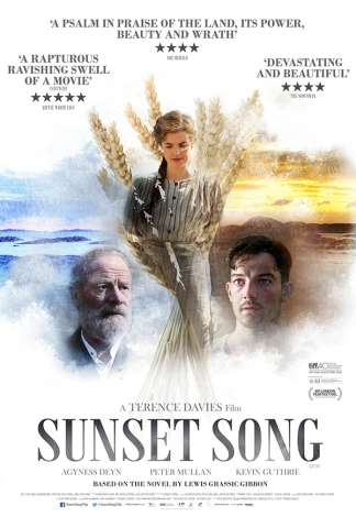 the journey of chris into adulthood in the novel sunset song by lewis grassic gibbon Sunset song sounds unbearably quaint: the title is saccharine and practically nonsensical, and the trailer doesn't help – all gold scroll-like font, tinkling music and a prettification of the scottish countrysideboth belie the film's real beauty and force terence davies's film is an adaptation of a 1932 novel by lewis grassic gibbon (who we have to thank for the awful title), which.