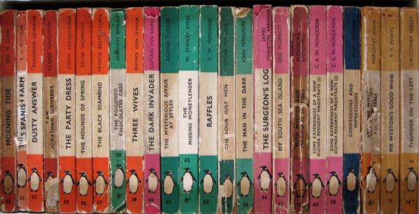 Books selection