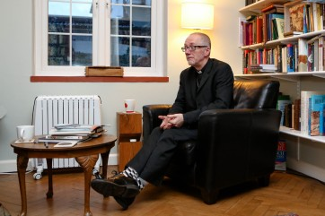 Bishop Clark: