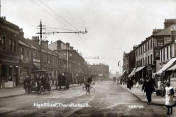 Old Thornton Heath
