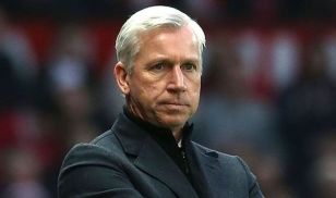 Looking for a win: Alan Pardew