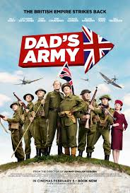 Dad's Army poster