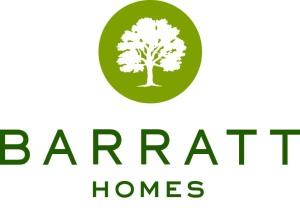Barrat Homes logo
