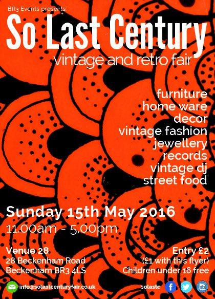 Beckenham art fair