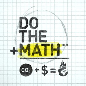 Do The Math logo