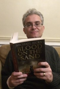 Library campaigner Robert Gobson: unimpressed with Croydon's latest settlement for Upper Norwood