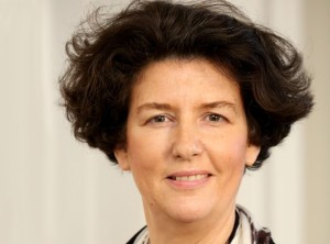Paula Murray: Croydon's first artistic director